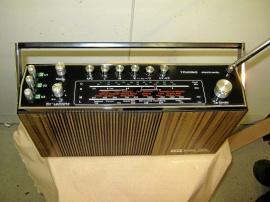 Transistorradio ITT Schaub Lorenz