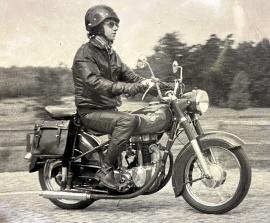 Horex Regina 400cc