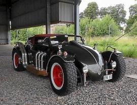 VW-Rod FeniX