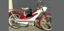 Moped Vici