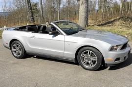 Ford Mustang Cab Automat 4.0 V6