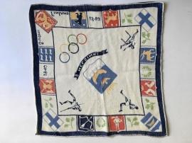 Olympiska spelen Helsinki 1940