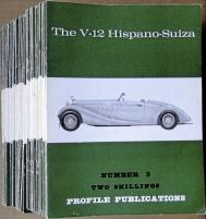 Profile Publications