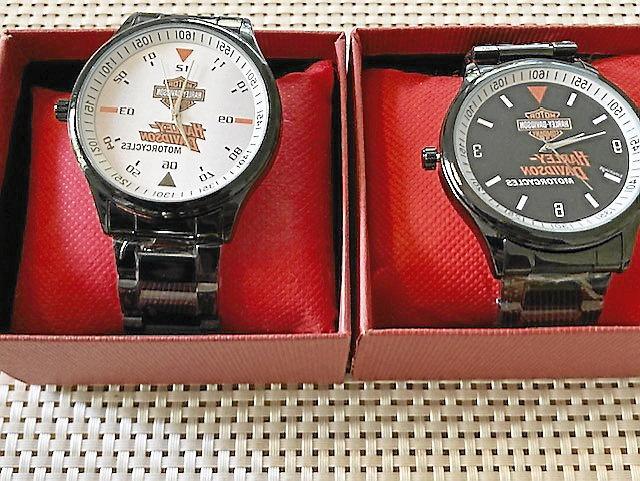 Herr Armbandsur Retro