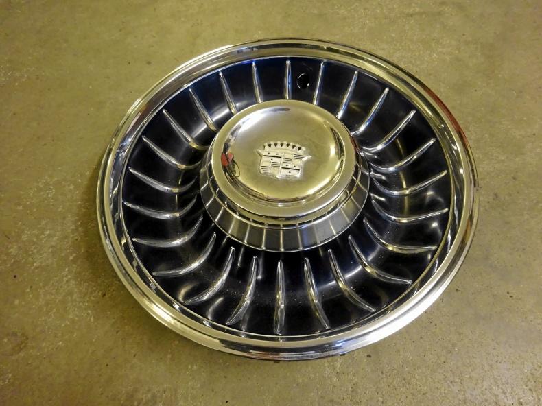 Cadillac -61