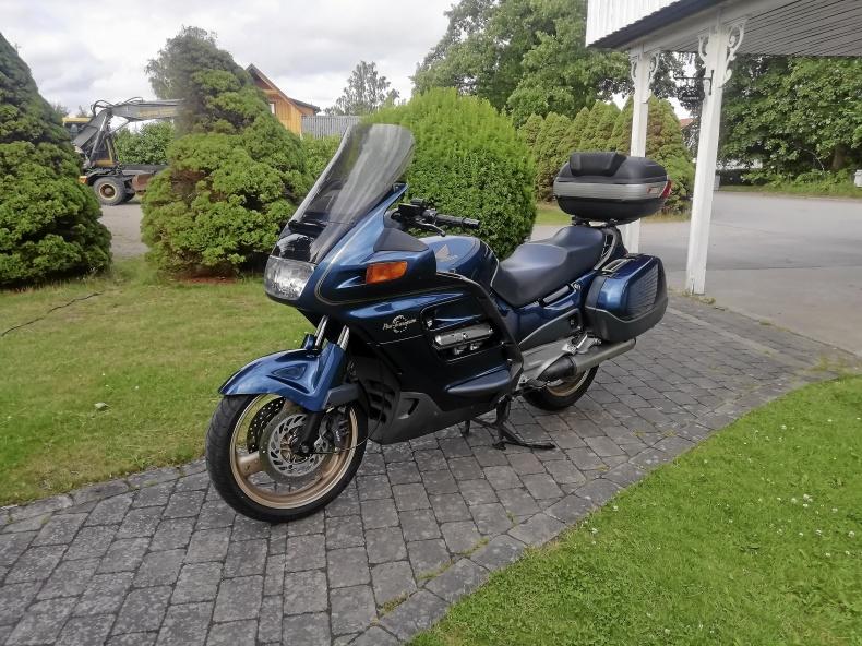 mobile_Honda Pan European