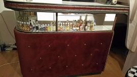 50-tals bar