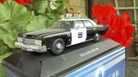 CHEVROLET BEL AIR Polisbil
