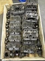 VW-delar luftkyld
