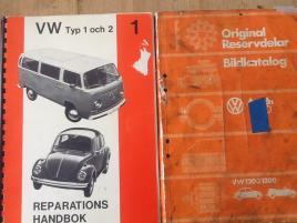 Volkswagen  1  och. 2