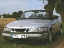 mobile_Saab 900T cab
