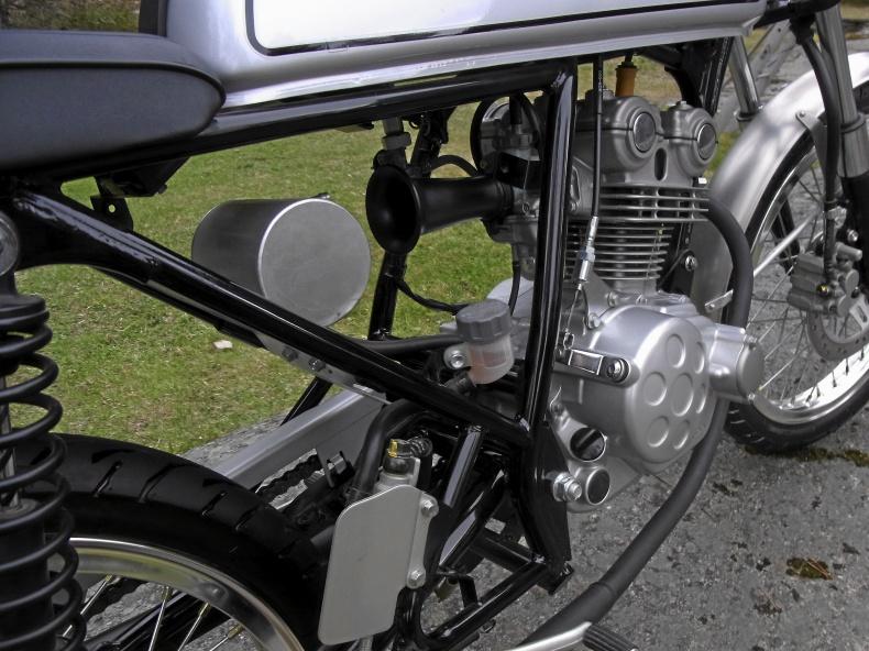 Honda Dream 50R