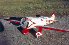 Am racer 1928 Gilmore