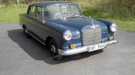 Mercedes-Benz 190c