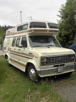 Coach Ford CS250 Travel