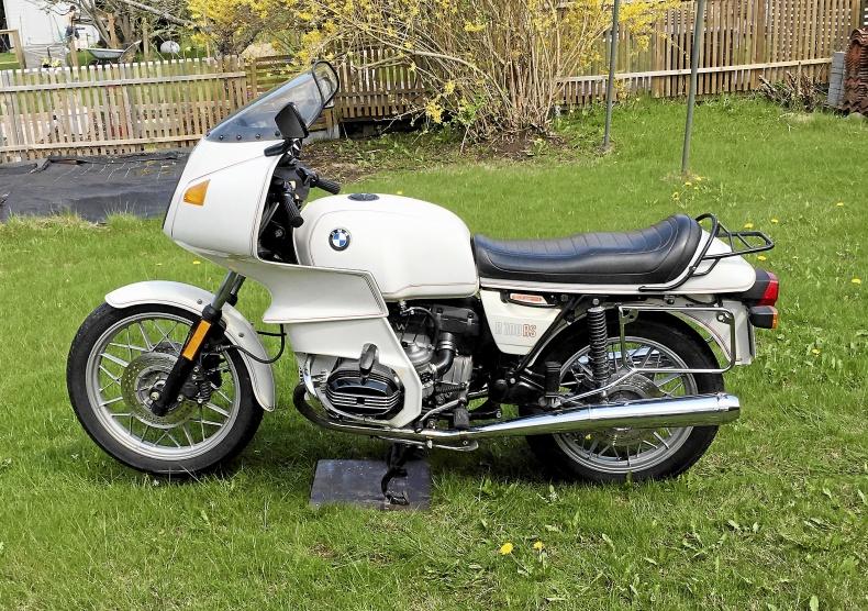 BMW R 100RS