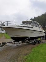 Fjord 930 CC