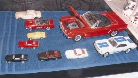 Ford Mustanger