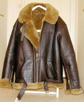 Irvin Flying Jacket Original