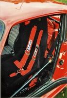 Skyddsbur Porsche 911