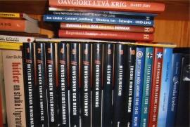 Krigsböcker