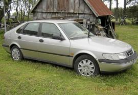 Saab 900S NG