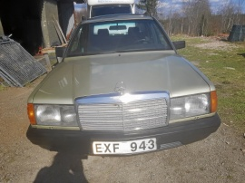 mobile_Mercedes-Benz 190 D