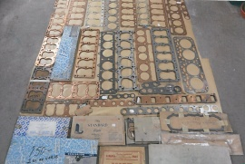 Gamla 4 och 6-cylindrar