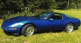 Chevrolet Corvette C4