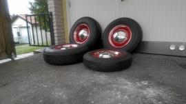 Hot Rod hjul