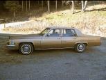 mobile_Cadillac Deville Sedan
