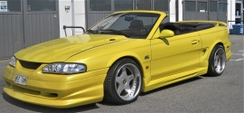 mobile_Ford Mustang GT cabriolet