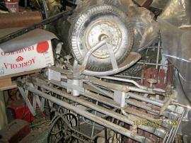 Pivotvagn 50-tal