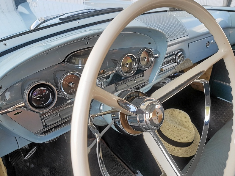 Edsel ranger 4-dr. sedan