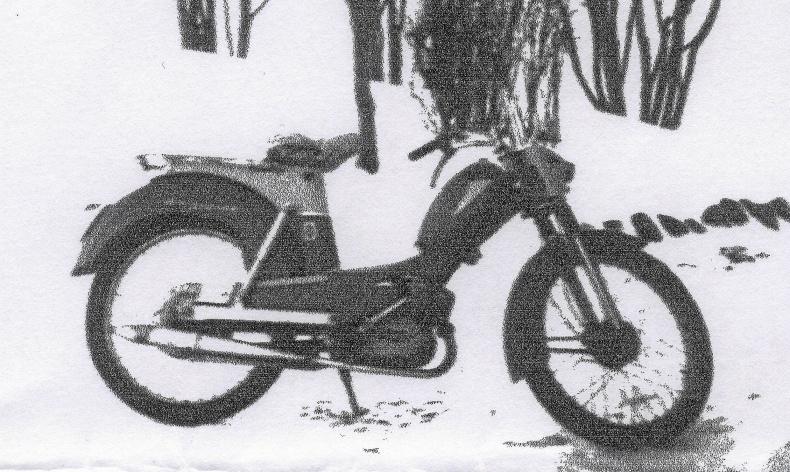 mobile_Moped Husqvarna