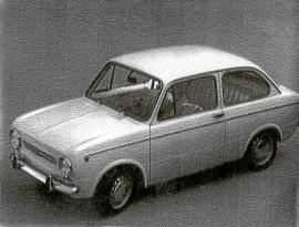 KVD 440, Fiat och Rambler