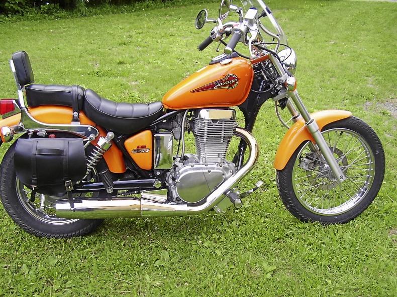 mobile_Suzuki 650 cc