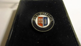 BMW Alpina Pin
