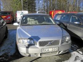 mobile_Volvo S80