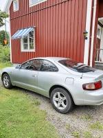 Toyota Celica GT-I