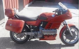 BMW K 100RS