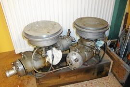 Archimedes B23 pumpmotorer