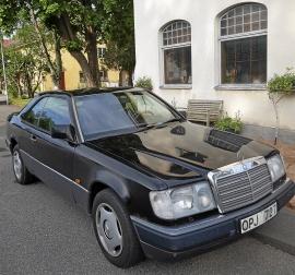 Mercedes-Benz CE 230