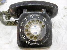 Amerikansk telefon