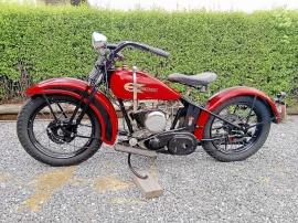 Harley-Davidson DL 750