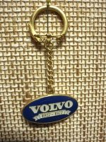 Volvo nyckelring 1927-1977