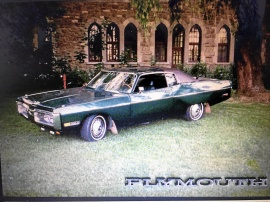 mobile_Plymouth Fury II 440