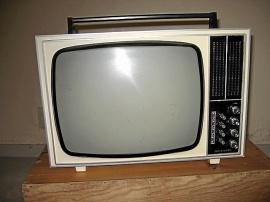 HUSVAGNS-TV