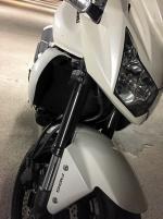 Kawasaki Z 750 ABS 2010/2011