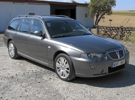 Rover 75 Touring